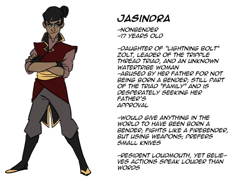 Jasindra